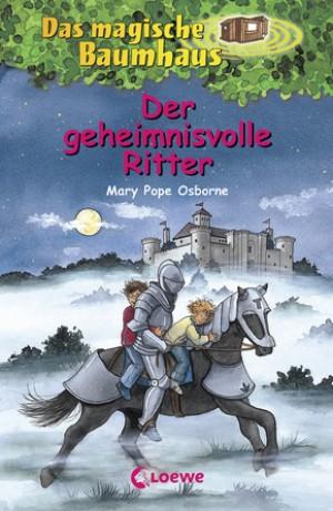Das magische Baumhaus (Band 2) - Der geheimnisvolle Ritter