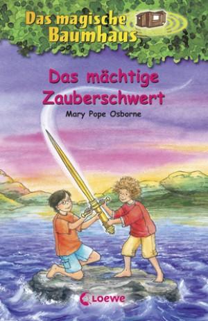 Das magische Baumhaus (Band 29) - Das mächtige Zauberschwert
