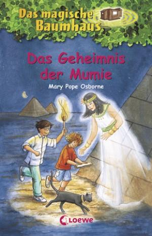 Das magische Baumhaus (Band 3) - Das Geheimnis der Mumie