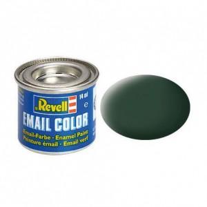 dunkelgrün, matt RAF