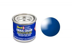 blau, glänzend RAL 5005 14 ml-Dose