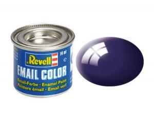 nachtblau, glänzend RAL 5022 14 ml-Dose