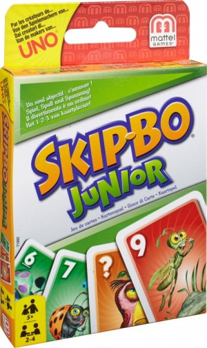 Skip-Bo Junior T1882