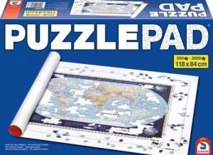 Puzzle Pad® für Puzzles bis 3.000 Teile