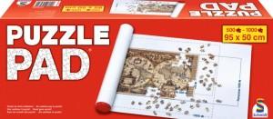 Puzzle Pad® für Puzzles bis 1.000 Teile