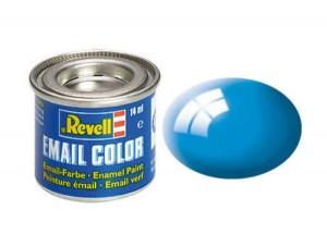 lichtblau, glänzend RAL 5012 14 ml-Dose