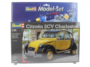 Model Set Citroen 2CV