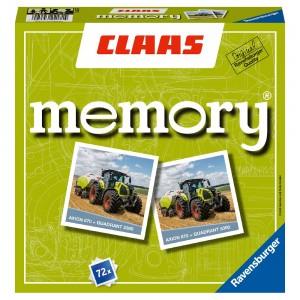 CLA: CLAAS memory®