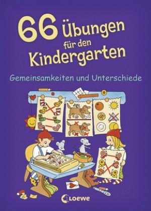 66 Übungen Kindergarten