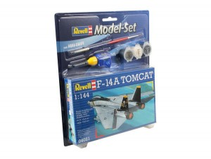 Model Set F-14A Tomcat