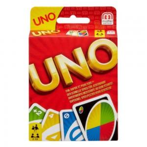 UNO Kartenspiel W2087