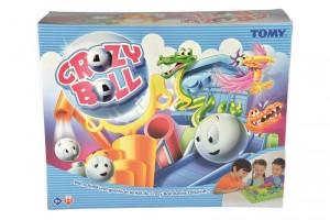 Crazy Ball (TRICKY GOLF) E72973