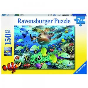 Unterwasserparadies Puzzle 150 Teile XXL