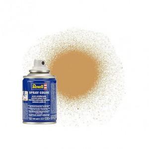 Spray ocker, matt
