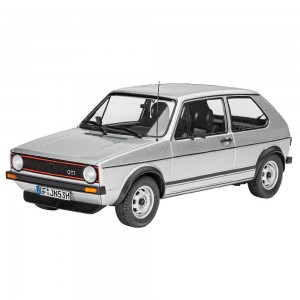 VW Golf 1 GTI 1:24