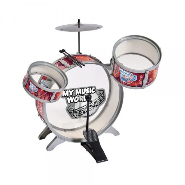 MMW Schlagzeug Little Drum