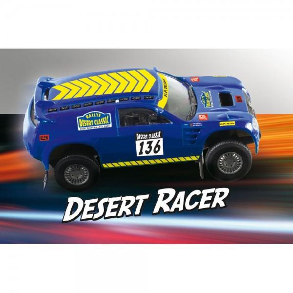Build & Play VW Touareg Rallye