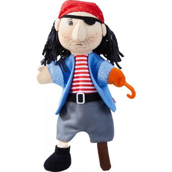 Handpuppe Pirat HABA