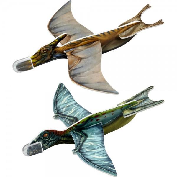 Flugsaurier T-Rex World