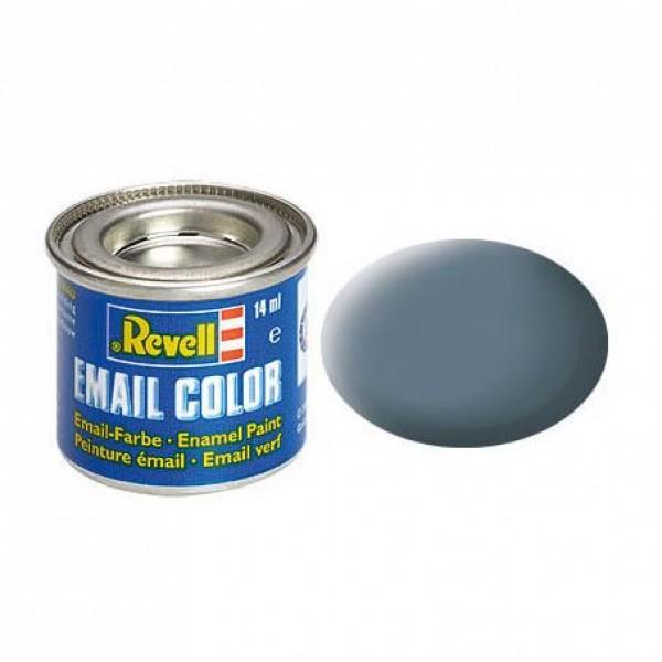 blaugrau, matt
