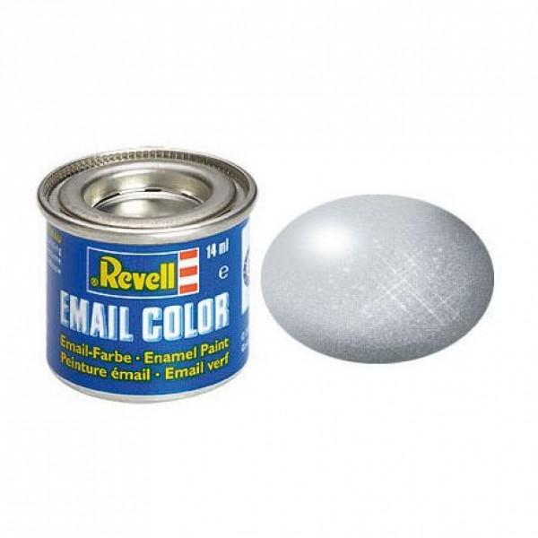 aluminium, metallic